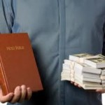 Pastors' Salaries and Church Buildings