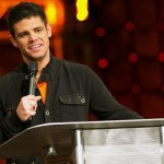 Removing the speck from Steven Furtick's eye