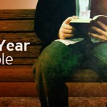 You don't need a Bible-in-a-year plan, but you need a plan