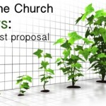 How the Church Grows (pt. I) [Pastoral Letters]